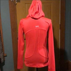 Under Armour Tops - Fun Under Armour hoodie